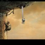 Machinarium escape