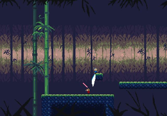 pixelart-gamedev